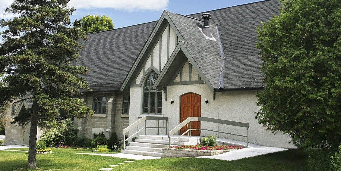 Knox Presbyterian Church Manotick